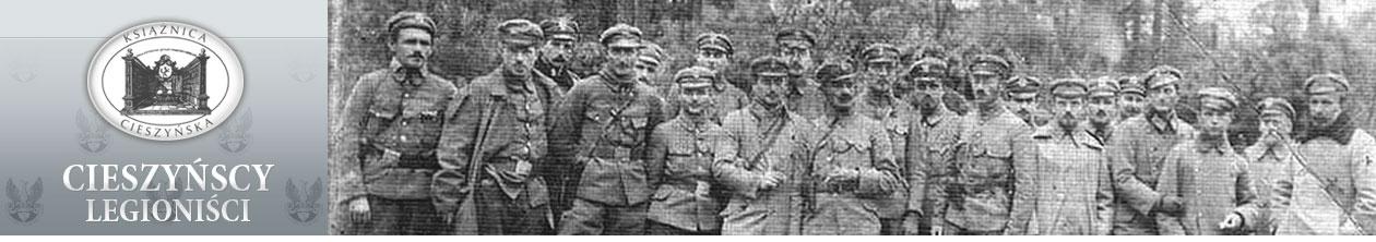 Cieszyńscy Legioniści